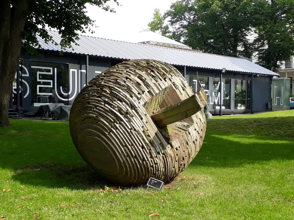 Museums in Arnhem