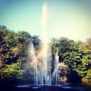 Sonsbeek-park-waterfountain