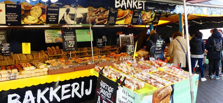 Local Markets in Arnhem