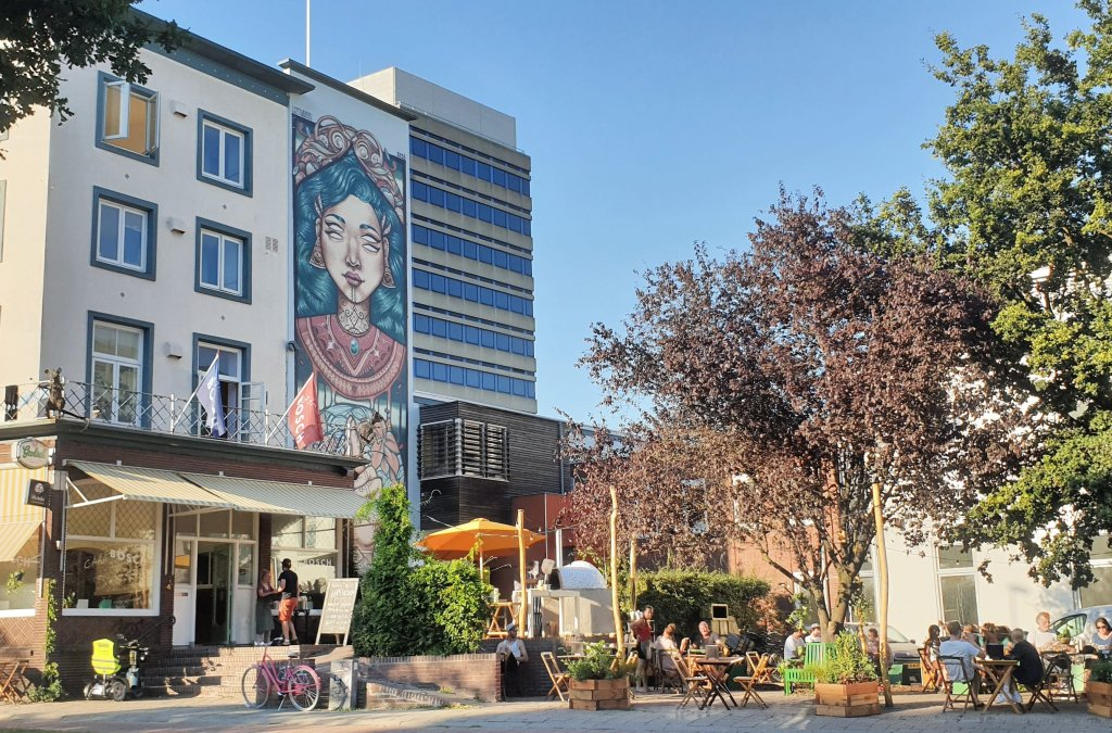 Street Art Route Arnhem