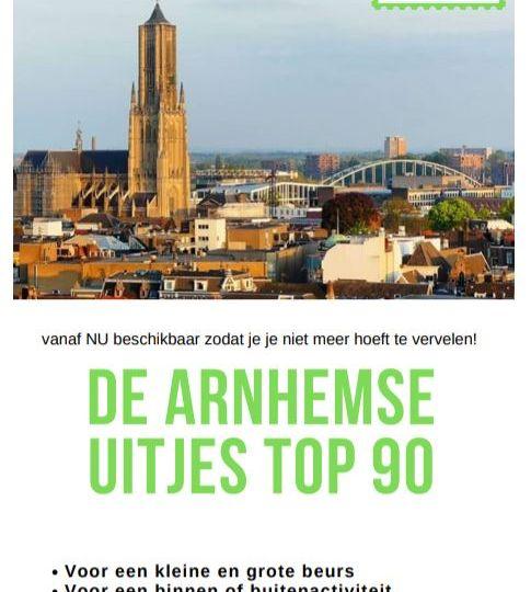 Arnhemse Uitjes top 90 foto voor webshop