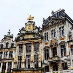 Brussels in 3 Days - Travel Blog