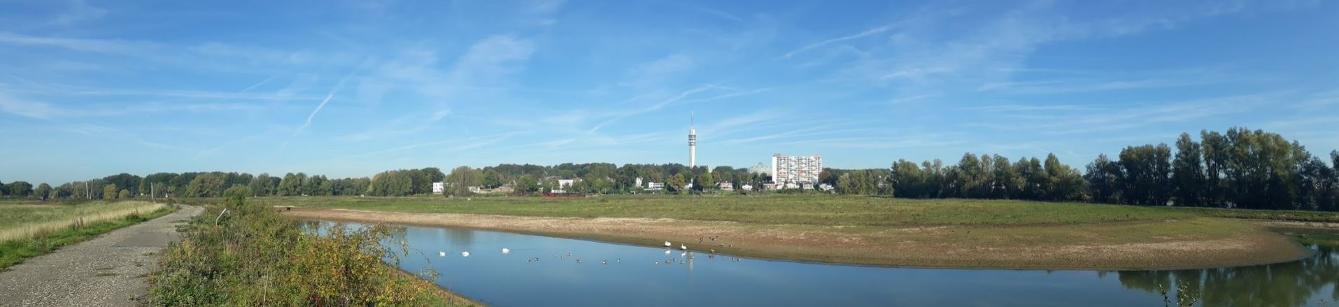 Park Meinerswijk Arnhem