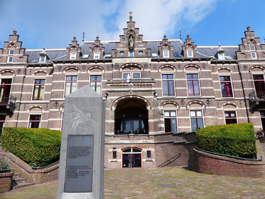 St Elisabeth Hospital, Arnhem.