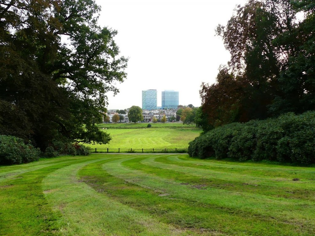 Stage Arnhem