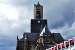 Highlights Of Arnhem City Walk in Arnhem, The Netherlands