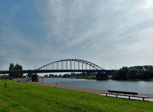 Highlights Of Arnhem City Walk in Arnhem, The Netherlands