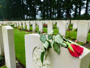 Battle of Arnhem Bus Tour 6
