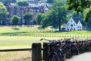 Bike Tour Arnhem