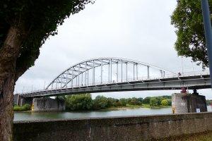 John Frost Battle of Arnhem Bike Tour