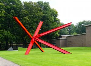 Day Trip National Park And Kröller Möller Museum