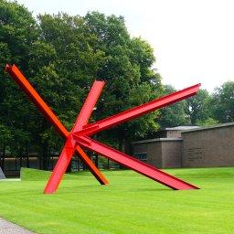 Kroller Muller museum Arnhem Tour