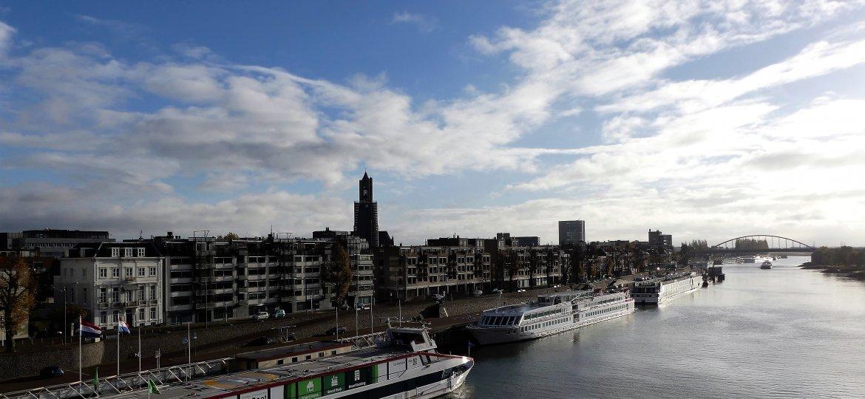 Arnhem Tour