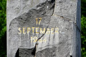 Battle Of Arnhem tour