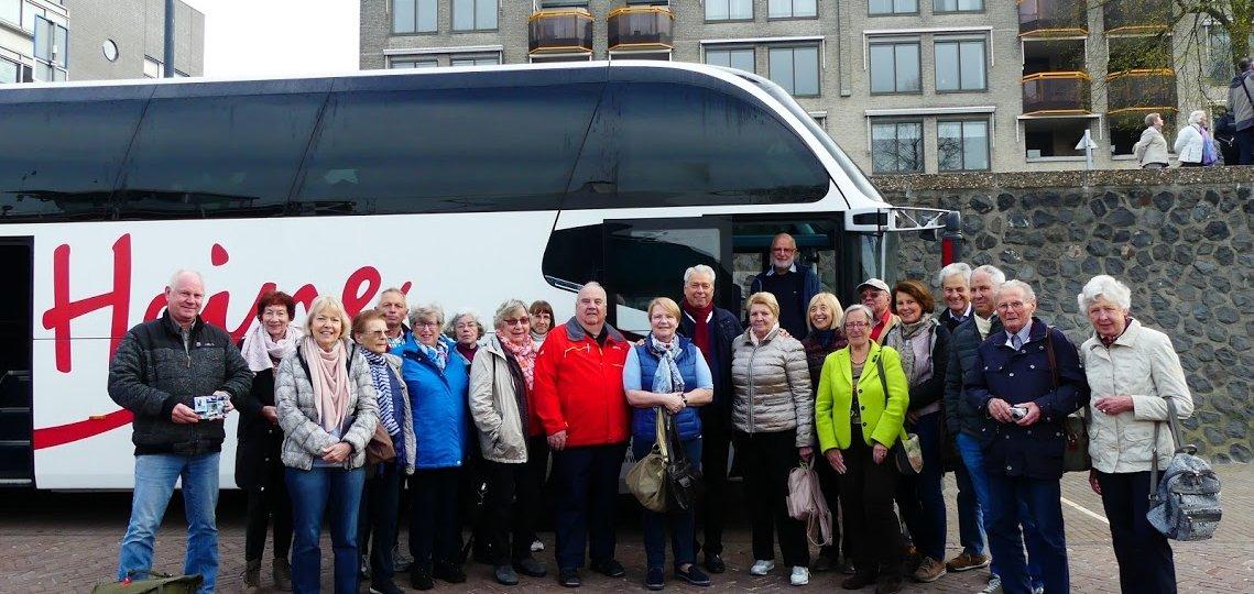 Bus Tour Arnhem