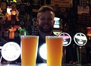 Pub Crawl Arnhem