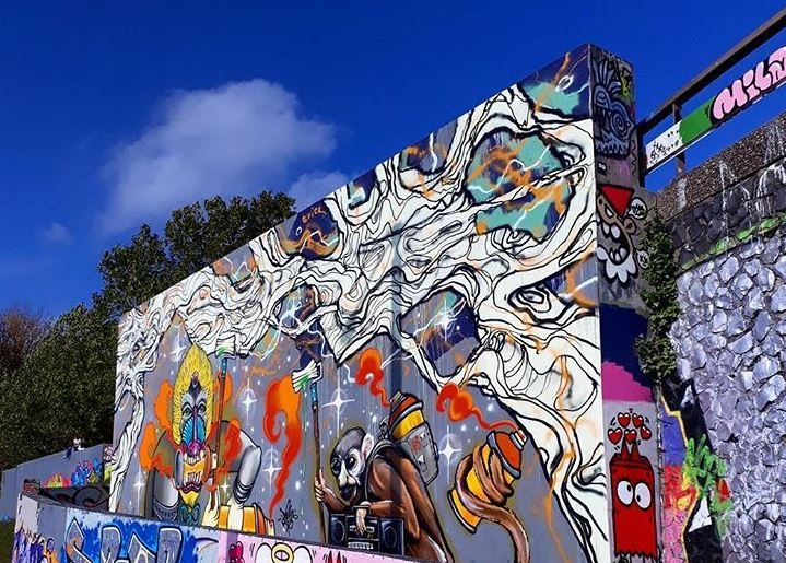 ArnhemLife Mural Bike Tour