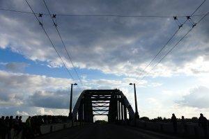 Slag om Arnhem Bus Tour
