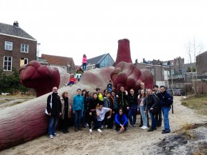 Schoolreisje Arnhem