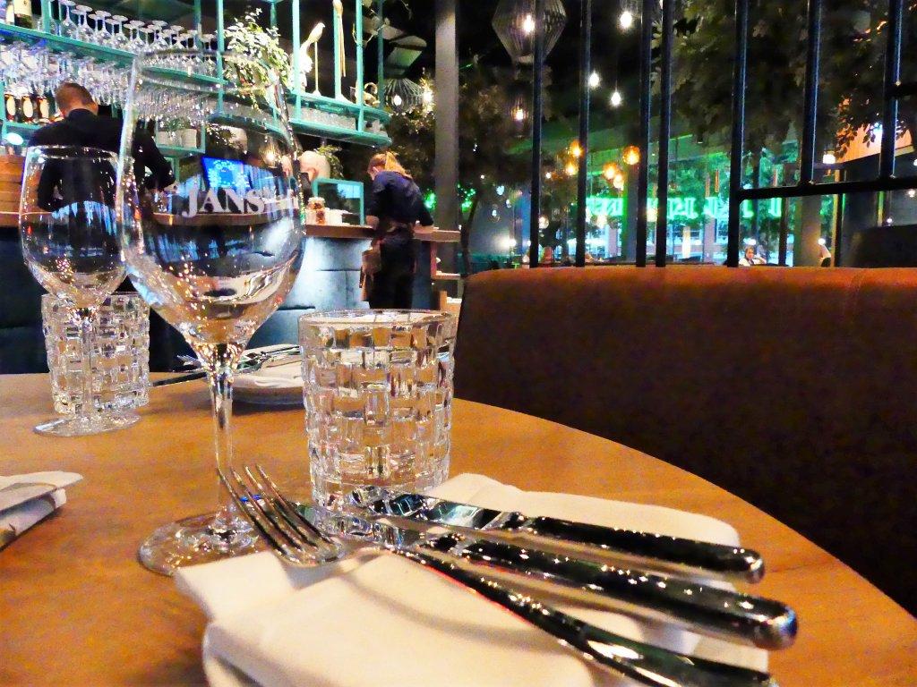 Restaurant Jans' Arnhem