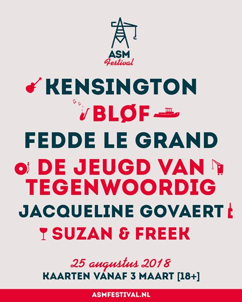 ASM Festival Arnhem
