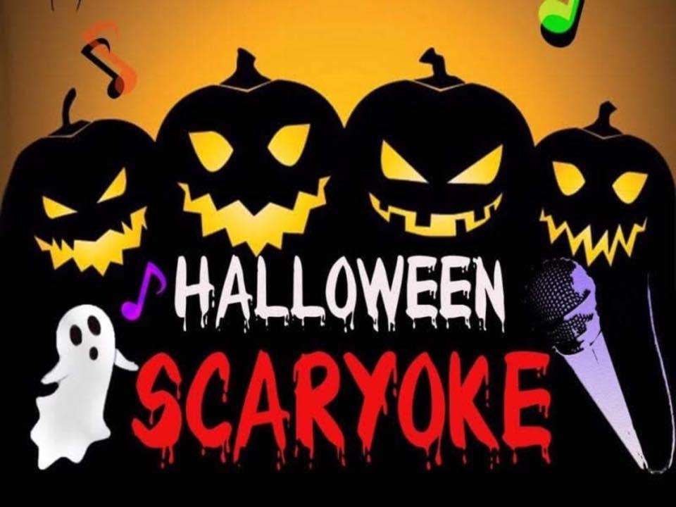 Scaryoke