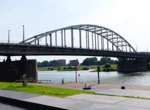 Slag Om Arnhem Fiets Tour