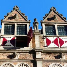 History Arnhem Geschiedenis