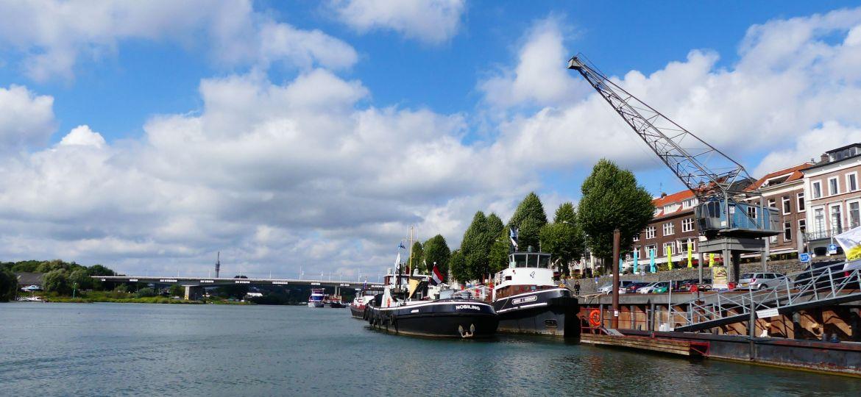 Info voor toeristen Arnhem