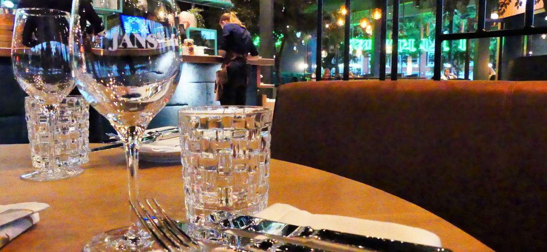 Eten en drinken in Arnhem