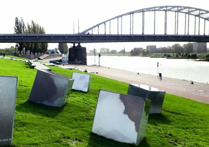 Battle Of Arnhem 1 Day Bus Tour