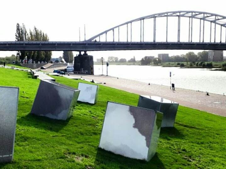 Battle Of Arnhem 1 Day Bus Tour