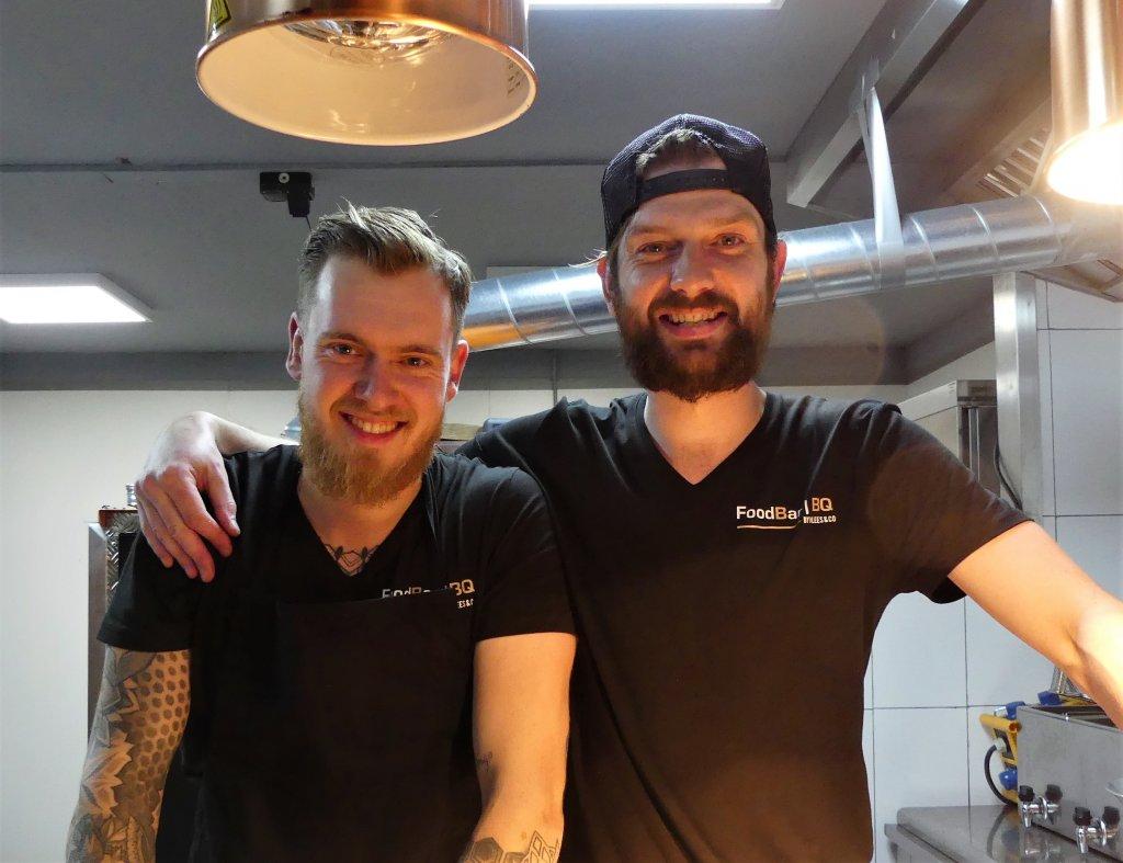 FoodBarBQ Arnhem