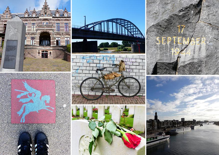 Budget Slag om Arnhem Tour