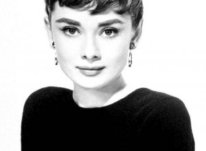 Audrey Hepburn Footsteps in Arnhem