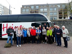 Battle of Arnhem bus tour