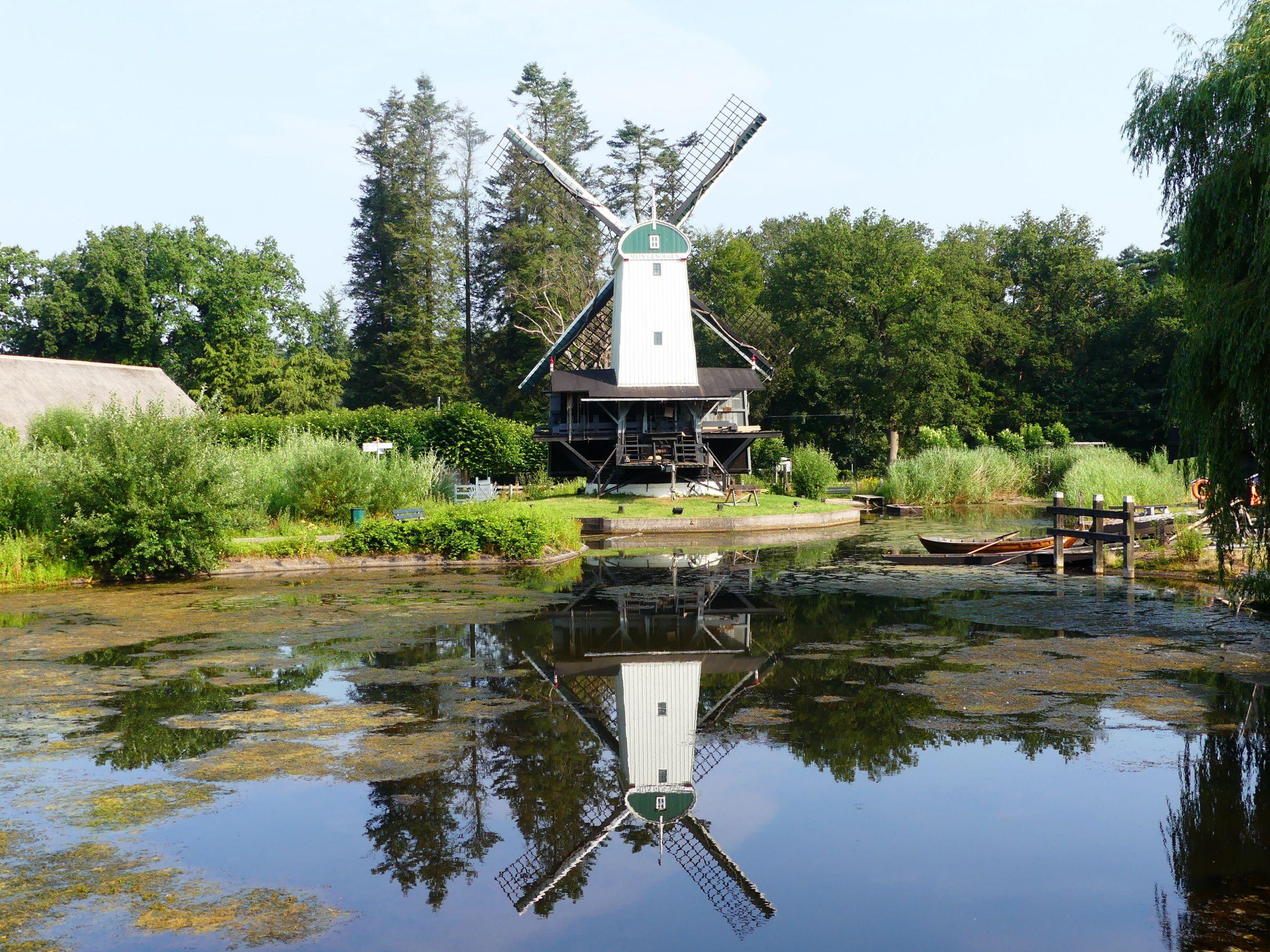 Windmill in Arnhem