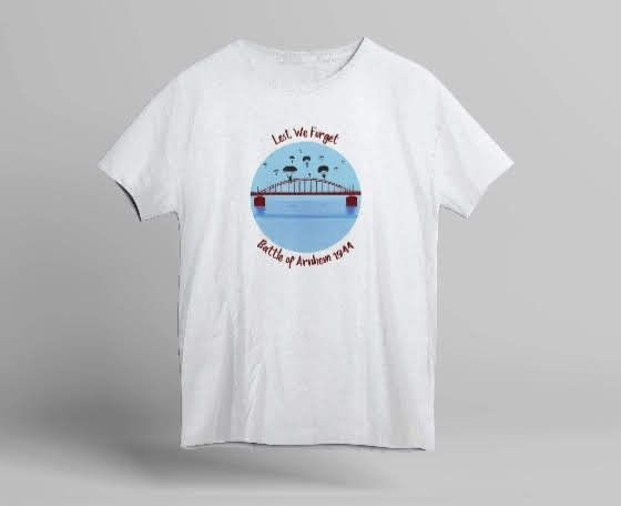 Battle of Arnhem T-Shirt