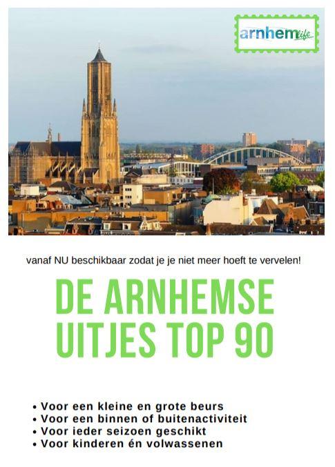 Arnhemse Uitjes Top 90