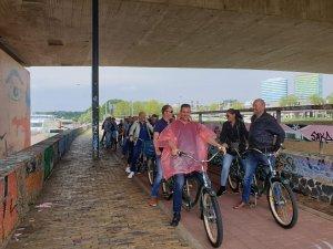 Bike rental Arnhem