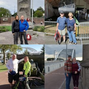 Private Battlefield tour Arnhem