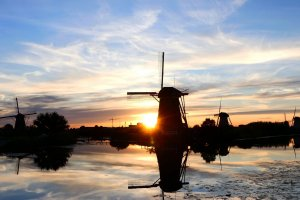 holiday in holland