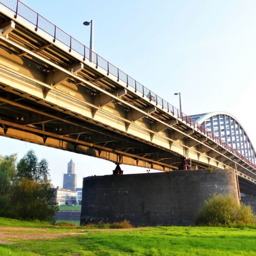 Battle of Arnhem Walking Route