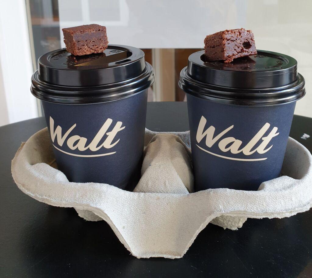 Koffie in Arnhem
