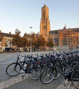 Fiets tour in Arnhem