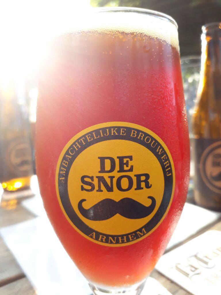 Bier uit Arnhem