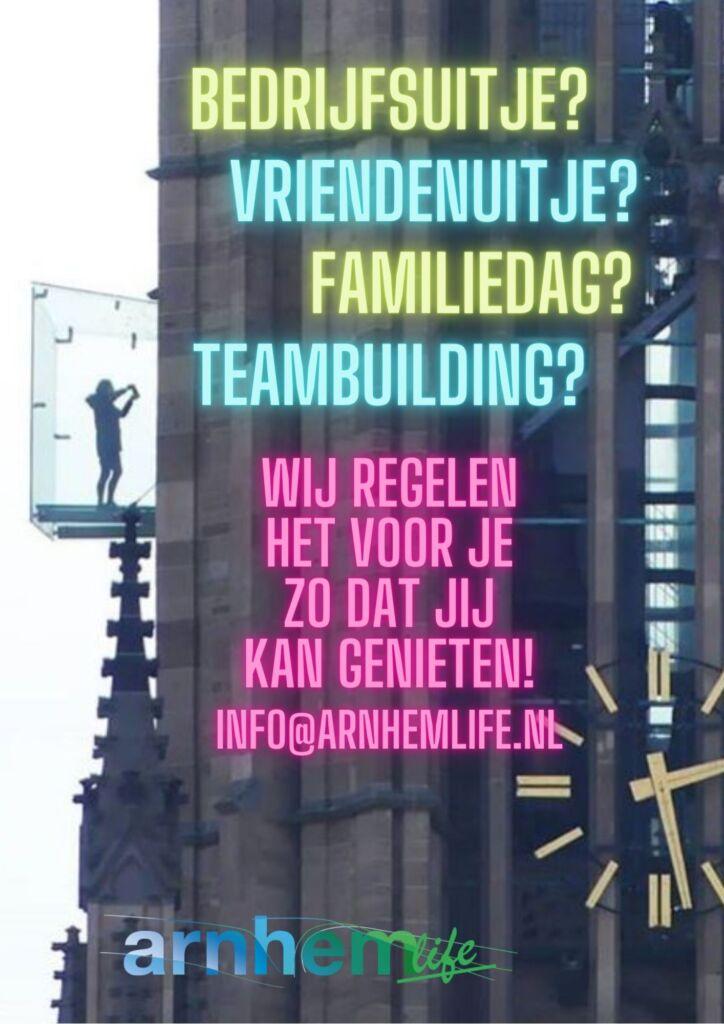 Familiedag Arnhem