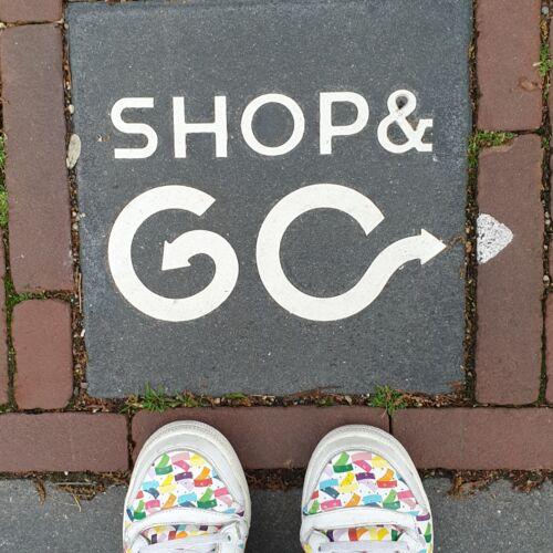 Shop en Go Arnhem