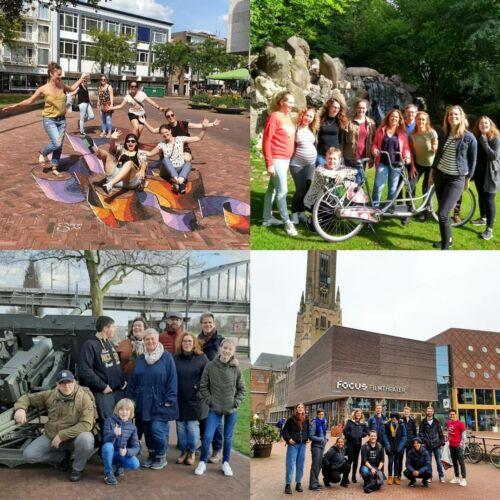 Stageplaats Arnhem