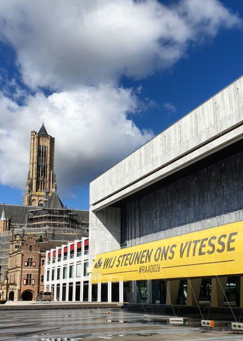 City walk Arnhem